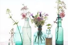 Jolis vases / Une sélection des plus beaux vases pour votre mariage.