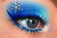 Makeup ideer til dans