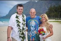 Hawaii Wedding By Captain Howie / This board is dedicated to those who have had the pleasure of being married by Captain Howie in beautiful Hawaii! Or, those who plan to :) Feel free to add any pin, comments, reviews, tips & photos!