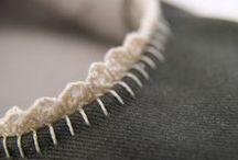 Clothing DIY / fashion Ideas and DIYs