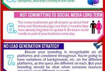 Social Media / Any Ideas to SM