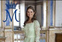MADELEINE III dlhé šaty