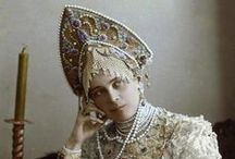 Ballo Palazzo d'Inverno 1903 - Winter Palace Costume ball 1903 -