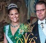 Viktoria a Daniel 11 princezna a princ