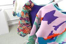 --Fabrics and textiles--
