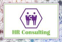 HR Consulting / Purple Ink offers affordable and comprehensive HR consulting services on a wide range of topics.  We spend time learning about each client's needs and tailor our methods to meet their expectations.