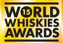 Whisky, Single Malt / Whiskejä kaikenlaisia suosikkeja ja mielenkiintoisia.