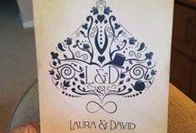Wonderland Weddings / by Wonderland Graphic Design