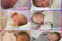 Estelle , Leonore,Nicolas, Oscar, Alexander, Gabriel, Adrienne