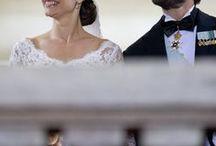 Carl Philip a Sofia  svadba