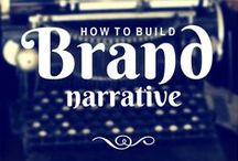 Branding Strategy / Ideas and advice for putting your best brand forward. / by Brandfolder