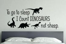 Ezra's room / Inspiration for my little boy's room / by Cyndall
