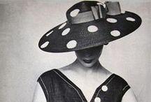 Cappelli - Hats - Chapeaux