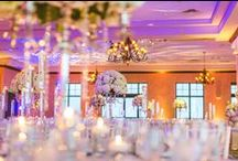 Real Weddings / Weddings by Vangie's Events of Distinction and Blossoms Arrangements of Distinction