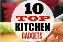 Kitchen Tools / Handy accessories for in your kitchen