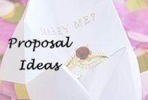Propose With Azeera