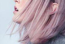 --Hair--