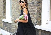 LBD – Little black dresses
