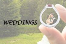 Weddings : A to Z / One point source for all the information you need about Weedings...