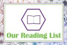 Our Reading List / Our favorite HR, business, and leadership books.