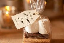 Wedding Favor Ideas / Love these ideas for wedding favors to give to your guests.