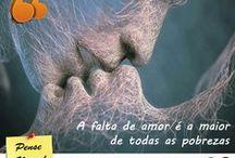 Frases de Amor / Frases, Citações, Pensamentos, Conselhos... Fonte: http://frases-de.pt/