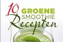 Smoothies / Yummy and healthy smoothies