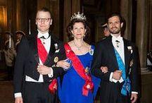 Švedska královská rodina 11