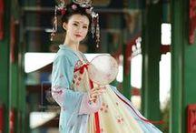 China costume