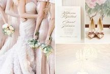 Wedding Ideas: Color Schemes / Wedding Color Schemes, Wedding Colour Schemes, Wedding Color, Wedding Colour, Wedding Colors, Wedding Colours, Wedding Color Palettes, Wedding Colour Palettes, Wedding Colour Schemes Summer, Wedding Color Schemes Spring, Wedding Color Schemes Fall, Wedding Color Schemes Winter, Emerald, Blue, Vintage, Blush, Rustic, Grey, Purple, Gold, Green, Teal, Red, Coral, Navy, Neutral, Plum / by Wonderland Graphic Design for Your Wedding Business Brand