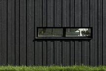 Architecture - Materials & Details