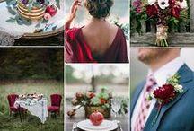 Matrimonio: decorazioni, idee, ispirazioni