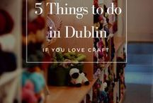 Yarn Shops in - City Guides for Crafters / City guides for our favourite destinations. Find travel tips and places to visit with a craft focus. From yarn stores, haberdasheries and essential coffee shops.