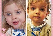 Madeleine, Chris a deti 3