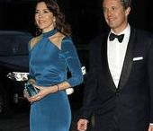 Frederik a Mary dlhé II