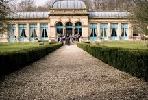 Orangerie Elswout / Examples of decoration of Orangerie Elswout wedding location