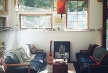 Calm interiors / by Heart in the woods