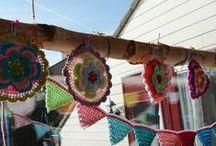 Crochet / by Heart in the woods