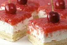 Favorite Recipes / by Cathy Jordan