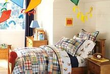 HOME ::: Children Room Ideas / by Tara L