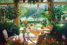 If I lived here... / by Erica Dascoli