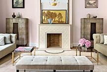 Living in Style / Interior design & decor to admire & inspire / by Rowena @ rolala loves