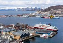 ❤️ Hurtigruten - Norway - Norvege - Lofoten - Spitzberg - Groenland - Greenland / Mes voyages en régions polaires dont 9 x Hurtigruten  / my trips on board Hurtigruten and other ships /  my repins about the arctic & antarctic regions