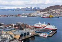 ❤️ Hurtigruten - Norway - Norvege - Lofoten - Spitzberg - Antarctica - Greenland / Mes voyages en régions polaires dont 8 x Hurtigruten  / my trips on board Hurtigruten and other ships /  my repins about the arctic & antarctic regions