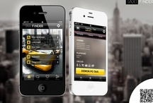 Order a Taxi with Your Smartphone  / Taxi Finder - app for #WindowsPhone, #Android & #iPhone: www.taxifinder.eu / by JOJO Mobile
