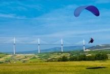 Bouger en Aveyron / Découvrez l'Aveyron à travers ses activités de pleine nature. ********** Aveyron through its outdoor activities