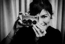 Camera Happy / Cameras make me happy / by Rowena @ rolala loves