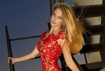 Ravishing Red / Visit us at NewYorkDress.com or follow our blog at www.NewYorkDress.com/blog / by NewYorkDress