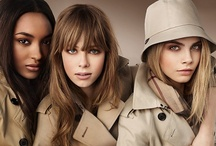 The Art of the Trench / The trench coat : a classic and timeless piece of fashion / by Rowena @ rolala loves