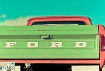 Transportation A Go-Go! / by Victoria J. Adams